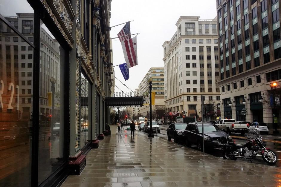 AXA IM - Real Assets przejmuje biurowiec premium w Waszyngtonie