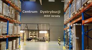 Ikea ma nowy magazyn do obsługi zamówień internetowych
