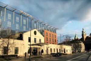 Współpraca kwitnie. Apleona znów doradza przy krakowskim hotelu Sheraton Grand