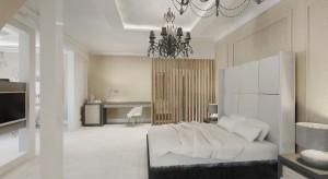 Mały z wielkim potencjałem - Grand Park Hotel i pierwsze w Szczecinie Hammam tuż przed otwarciem
