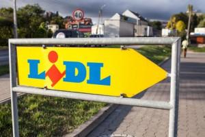Lidl otwiera sklep w Gdańsku