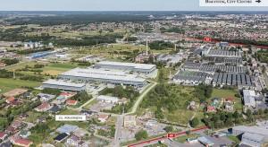 Park magazynowy w sercu Podlasia - Panattoni kontynuuje ekspansję