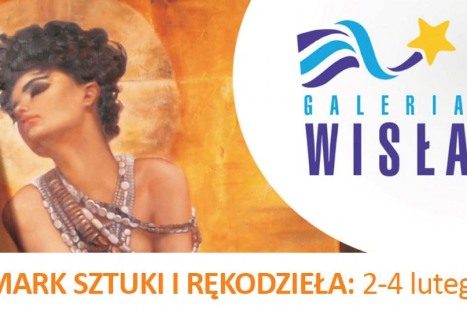 Najemcy z krańców Polski w Galerii Wisła