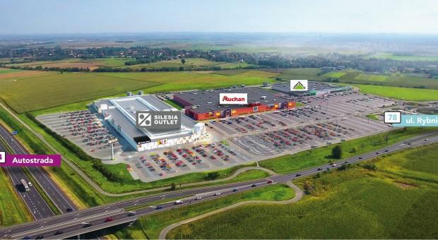 Silesia Outlet kompletuje modowe marki