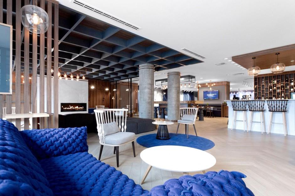 12 miesięcy, blisko 24 tys. gości - Hotel Number One podsumowuje działalność