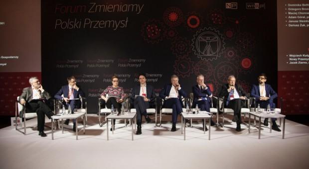 Polska może znaleźć się w awangardzie nowego modelu świata