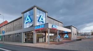Aldi modernizuje wrocławskie sklepy
