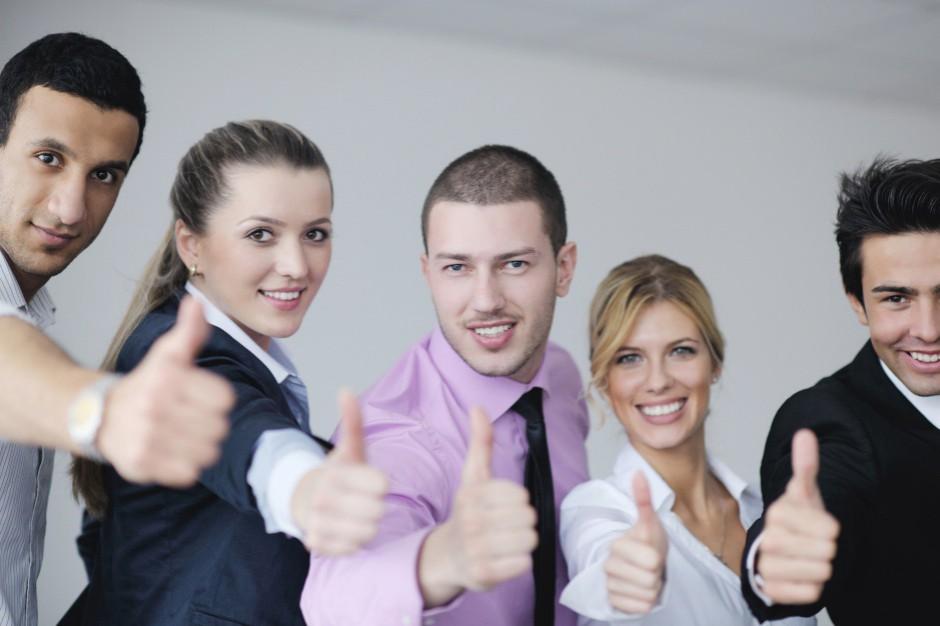 Coworking rośnie w siłę. Kto został liderem elastycznych powierzchni?