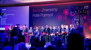 """Tytuły """"Tego, który zmienia polski przemysł. XX-lecie"""" przyznane"""