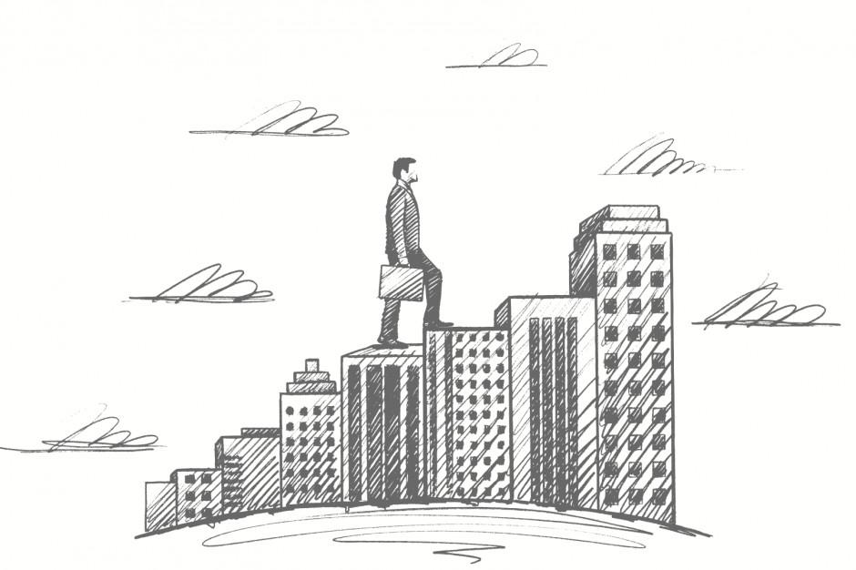 Zmiany na szczytach. Zobacz najważniejsze transfery na rynku nieruchomości w ostatnim roku