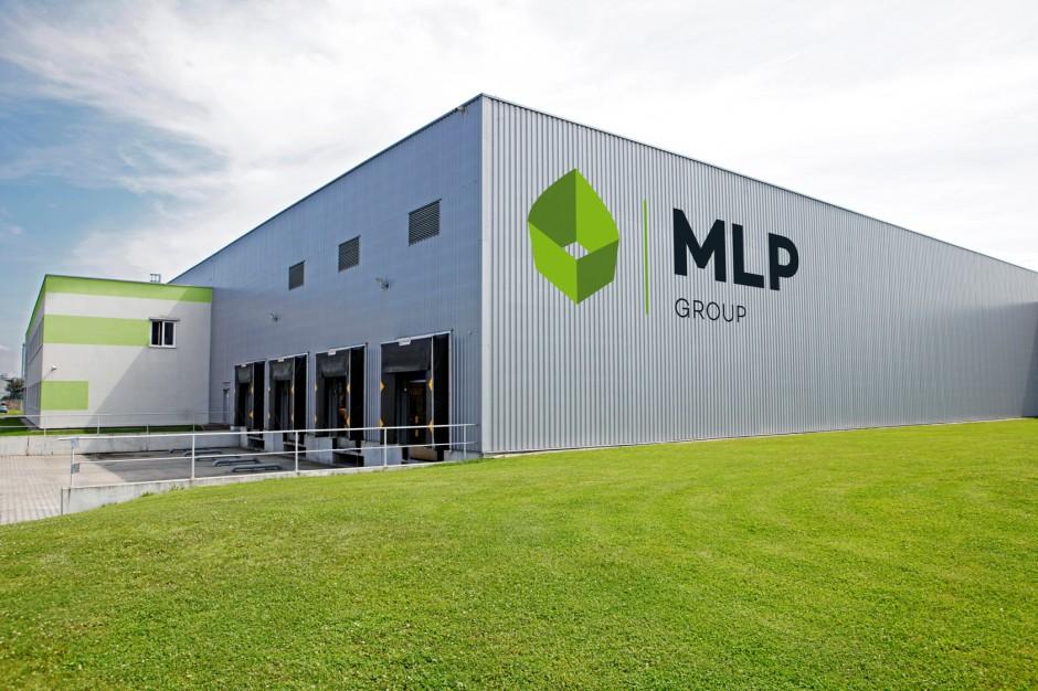 MLP nie zwalnia tempa. W planach nowe inwestycje magazynowe