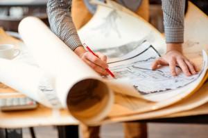 W Jarocinie zaplanowano dużą halę produkcyjno-magazynową