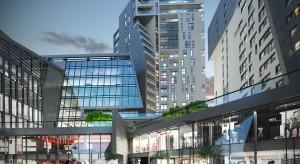 Biura, hotel i mieszkania - olsztyński Centaurus ma zmienić miejską przestrzeń