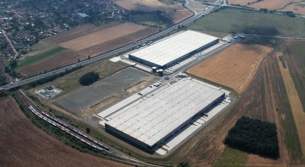 Prologis startuje z inwestycją w Czechach