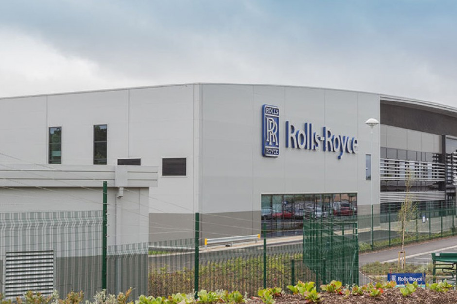 Rolls-Royce z nowym doradcą