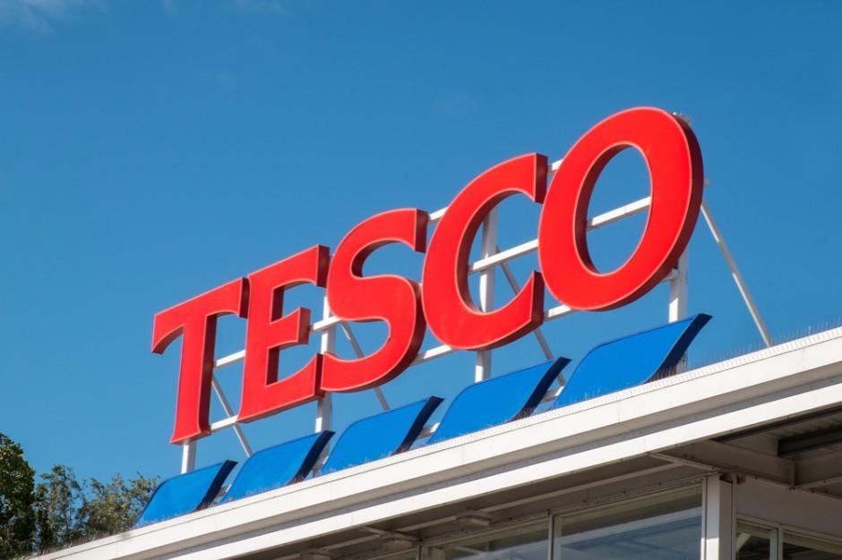 Tesco odstępuje powierzchnie znanym markom