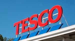 Coraz mniej sklepów Tesco na świecie?