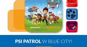 Psi Patrol w Blue City