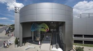 Znaczące wzrosty w galeriach Carrefour Polska