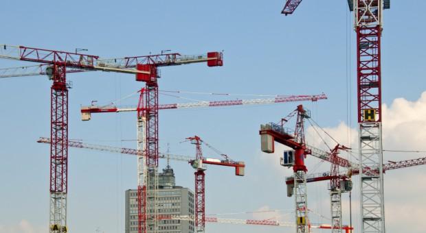 Budownictwo odrabia straty