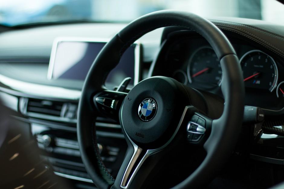 BMW zlikwiduje 6 tys. miejsc pracy