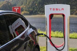 Kto najczęściej kupuje pojazdy elektryczne?