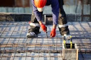 Budowa biurowca we Włocławku przyspiesza
