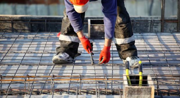 Przejściowe problemy na budowie P3 Piotrków. Przyczyną - konflikt podwykonawców