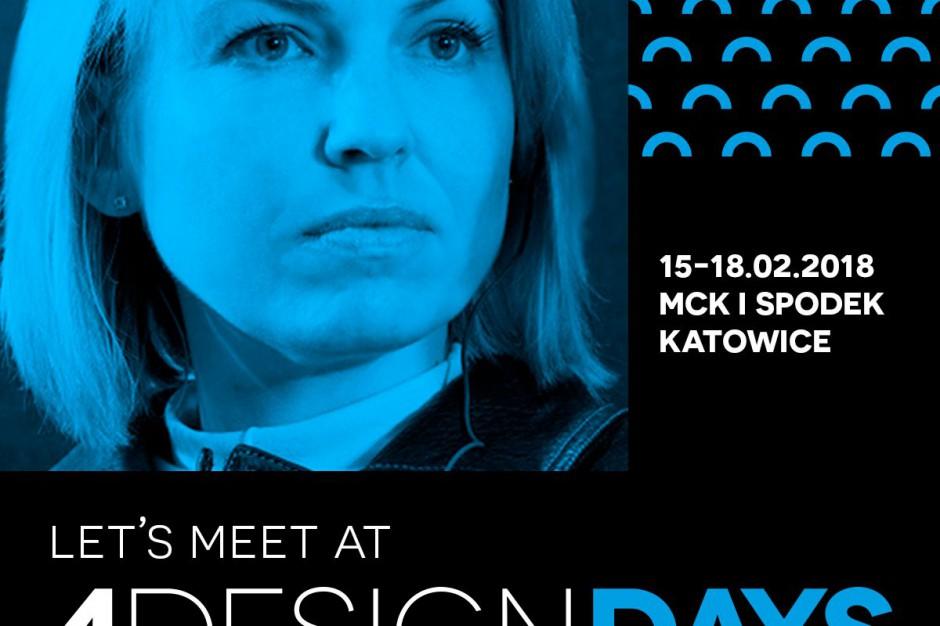 Architektura i design w najlepszym wydaniu. Zbliża się 4 Design Days!