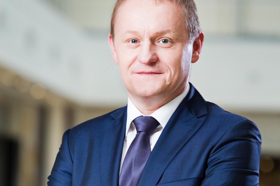 Z GTC do EPP. Piotr Myszka na nowym pokładzie