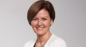 Karin Sheppard szefową IHG na Europę