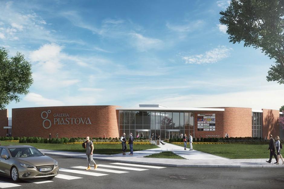 Galeria Piastova odlicza dni do otwarcia