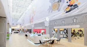 Nauka przez doświadczenie w w Alejce Ciekawostek w Atrium Promenada