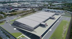 Segro dostarczy pionierski hub dystrybucyjny dla IKEA w Paryżu