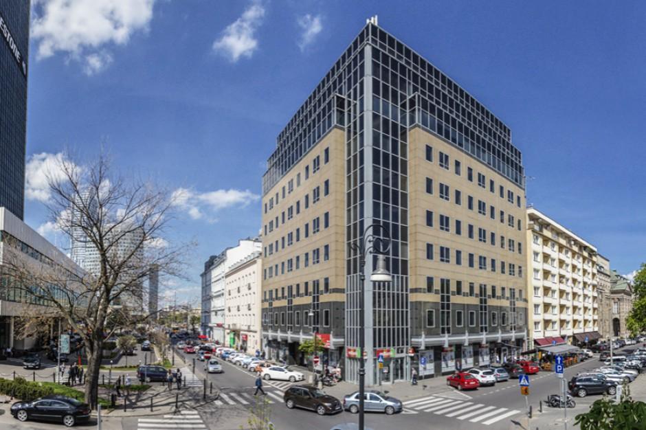 Warsaw Corporate Center zmieniło właściciela. Doradcą Knight Frank