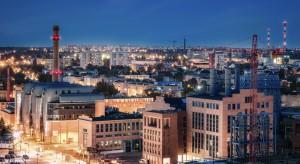 Łódź - miasto od nowa