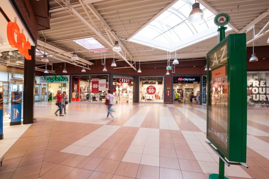 Auchan w Kołbaskowie powiększa grono najemców