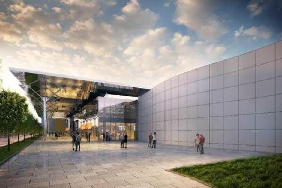 Metrostav wybuduje multifunkcjonalny kompleks