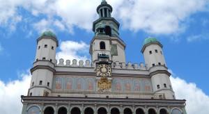 Poznań z wysokim ratingiem Moody's