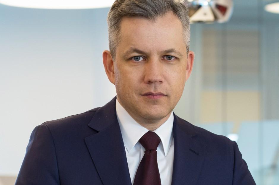 Nowy dyrektor generalny FM Logistic