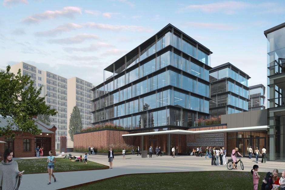 CMD otwiera się w Centrum Praskim Koneser