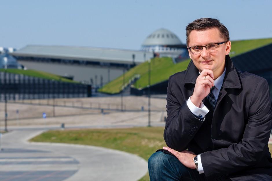 Krupa na COP24: Katowice ograniczą emisję CO2 o 40 proc. do 2030 r.