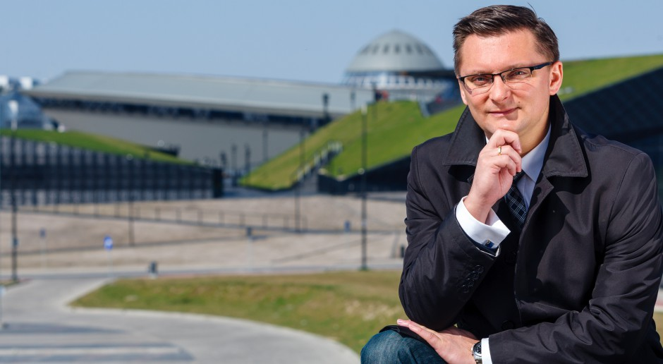 Prezydent Katowic: COP24 dał miastu rozpoznawalność na całym świecie