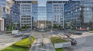 Marynarska Business Park znów z certyfikatem