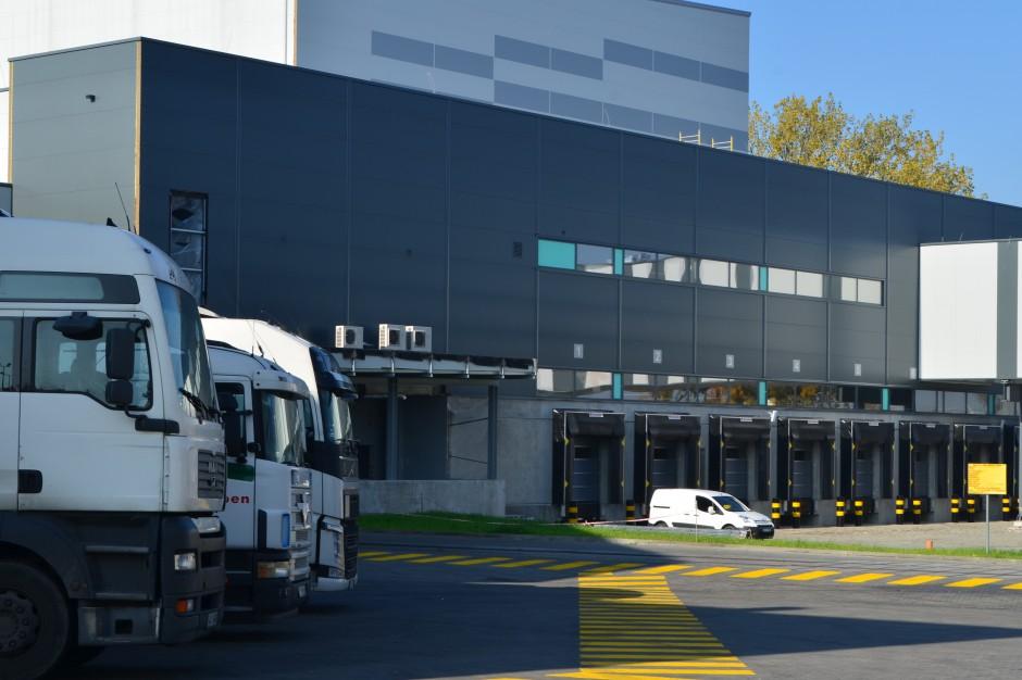 Zautomatyzowane i obsługiwane przez całą dobę - takie będą centra logistyczne Grupy Maspex