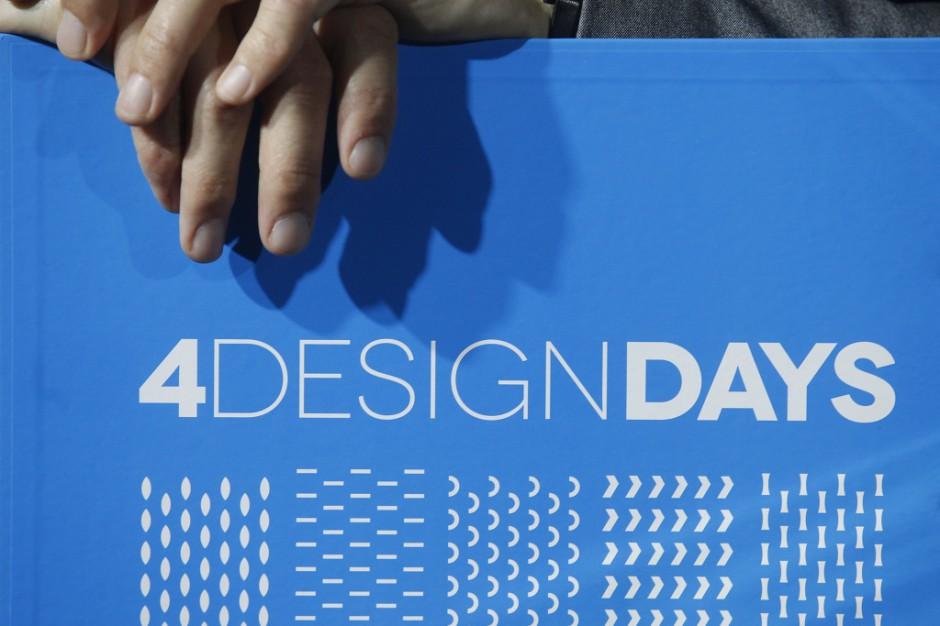 Biznes, architekci i władze samorządowe na jednej scenie. Za nami rekordowa edycja 4 Design Days!