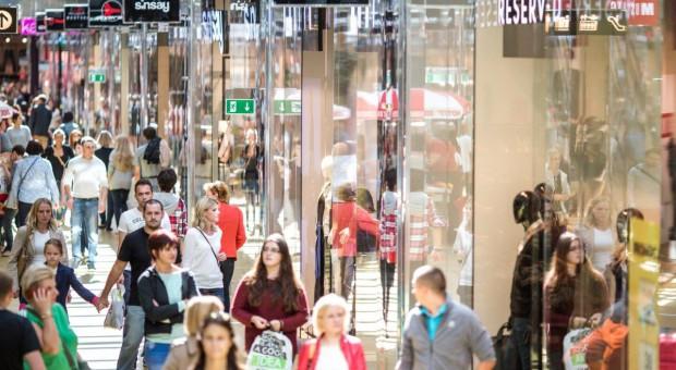 Turystyka zakupowa przynosi zyski outletom