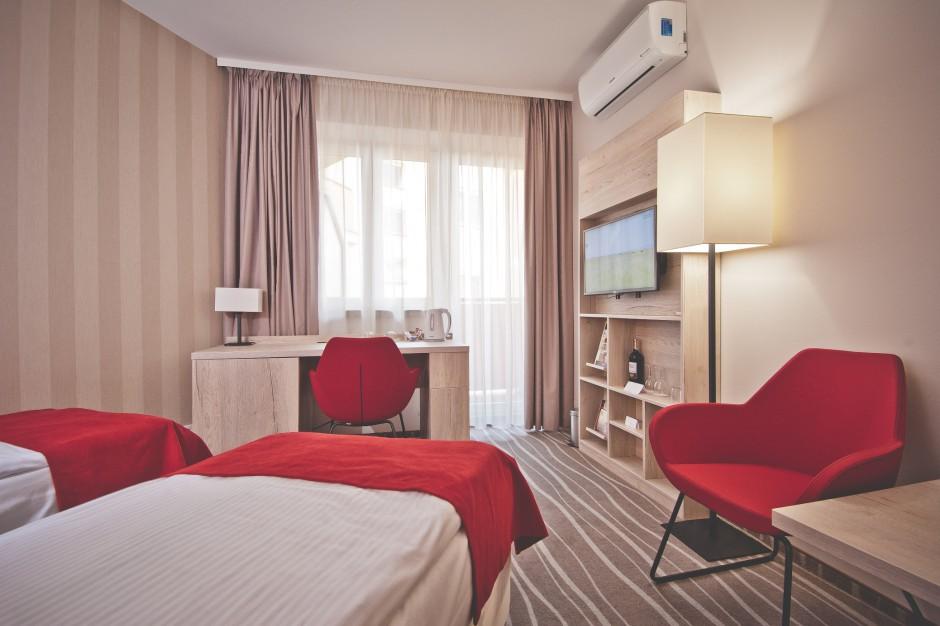 Hotel Akwawit szykuje nową odsłonę wnętrz