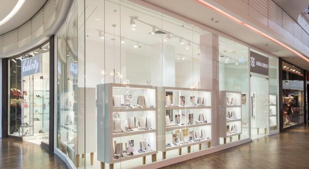 Nowy koncept salonu Ania Kruk w Manufakturze