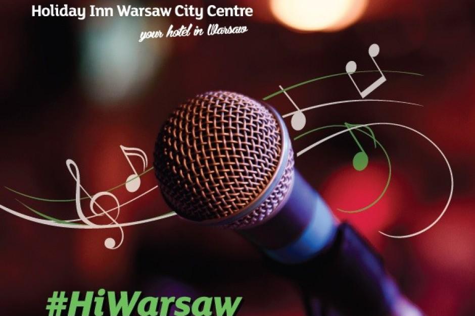 Jazzowy czwartek w warszawskim hotelu